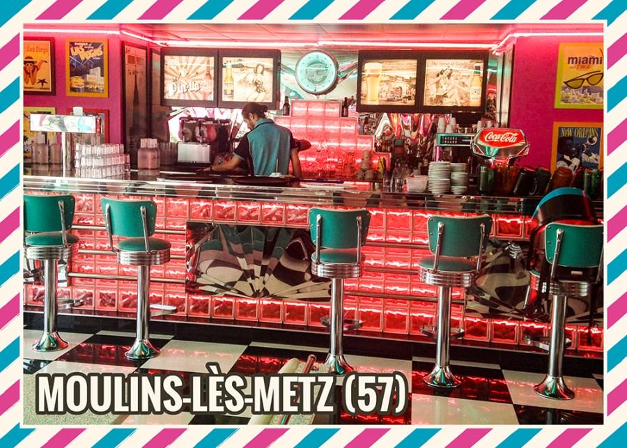 Tommy's Diner Moulins-lès-Metz