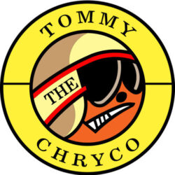 Tommy The Chryco