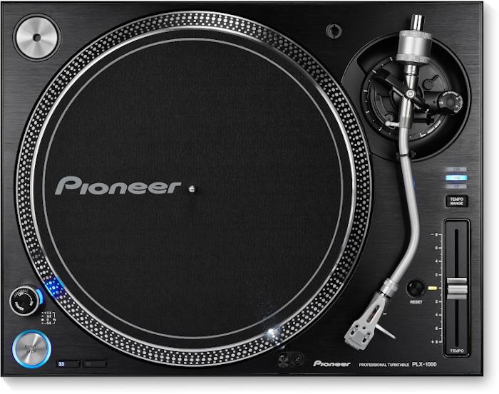 Pioneer PLX-1000 Plattenspieler