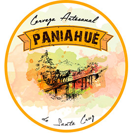 Logo Cerveza Paniahue