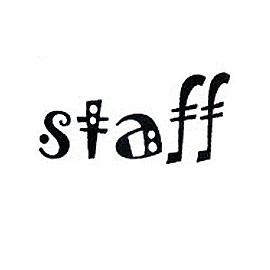 Logo Cerveza Staff