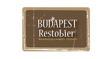 Logo Budapest