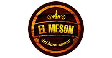Logo El Meson Del Buen Comer