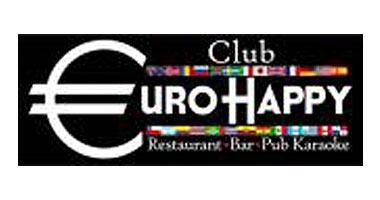 Logo EuroHappy