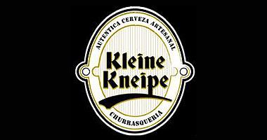 Logo Kleine Knipe