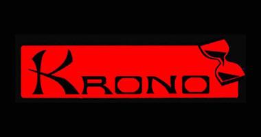Logo Krono Bar