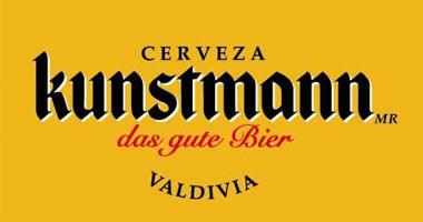 Logo Cervecería Kuntsman