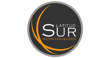 Logo Latitud Sur