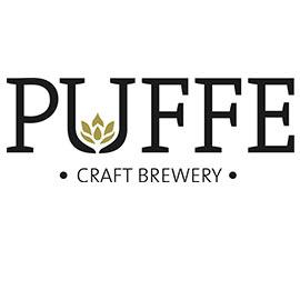 Logo Cerveza Puffe