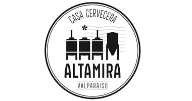 Logo Casa Cervecera Altamira