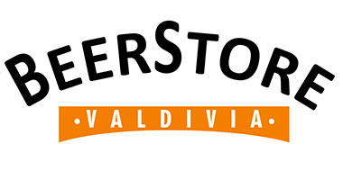 Logo Beerstore Valdivia