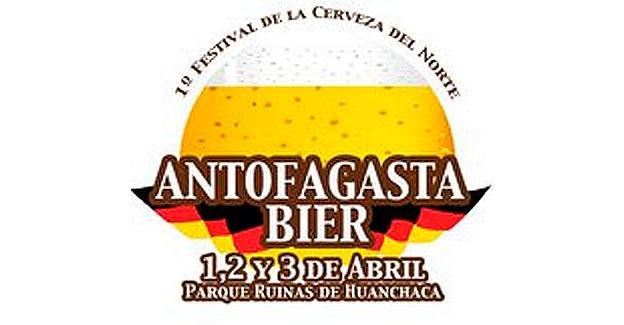Antofagasta Bier 2011