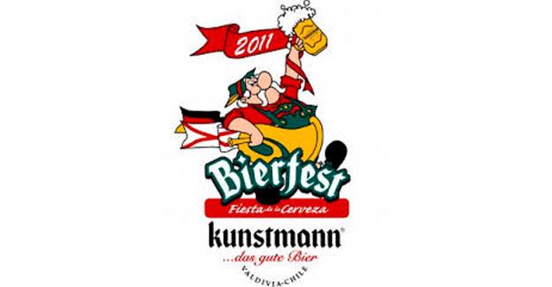 Bierfest Kunstmann 2011
