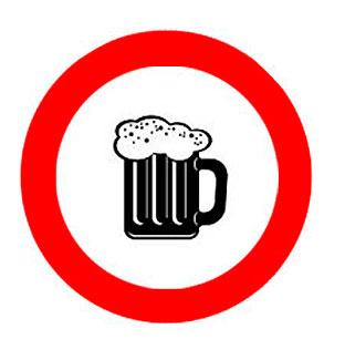 como tomar cerveza
