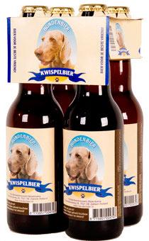 Kwispel Cerveza para perros
