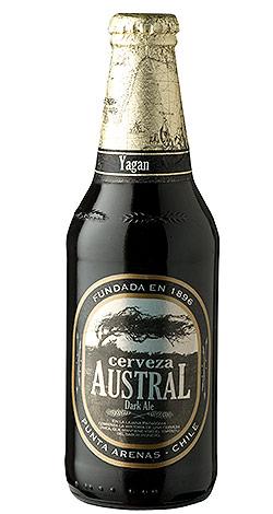 Austral Yagán