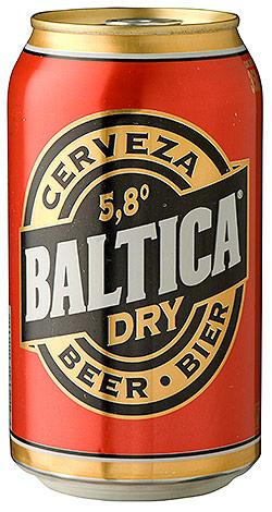 Báltica Dry