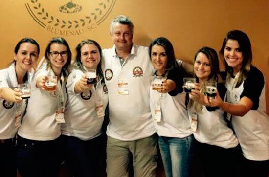 Concurso y Festival Brasileiro da Cerveja