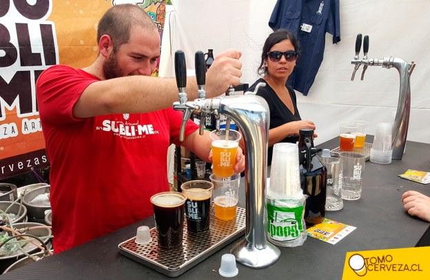 Bierfest Santiago 2016