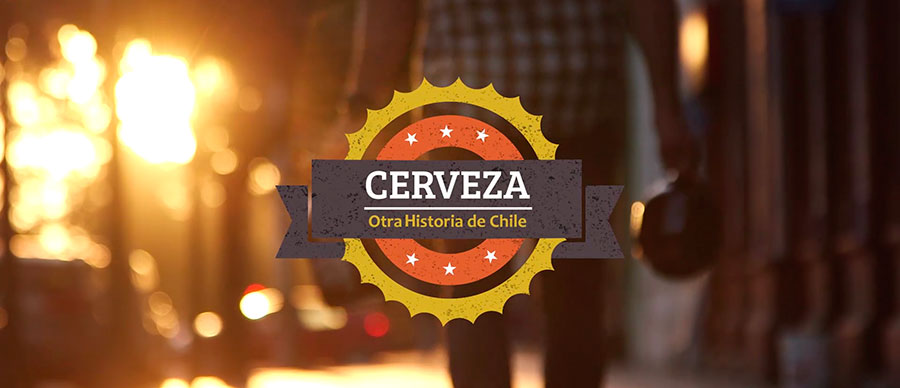 Programa Cerveza Otra Historia de Chile