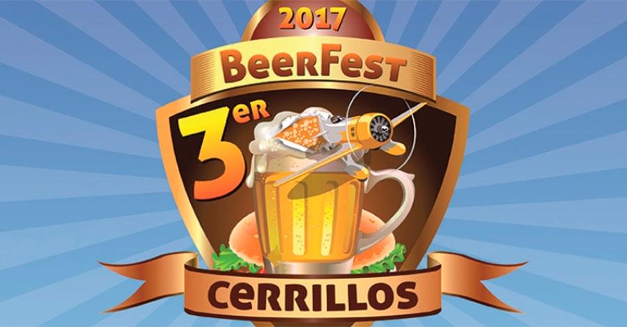 Beerfest Cerrillos 2017