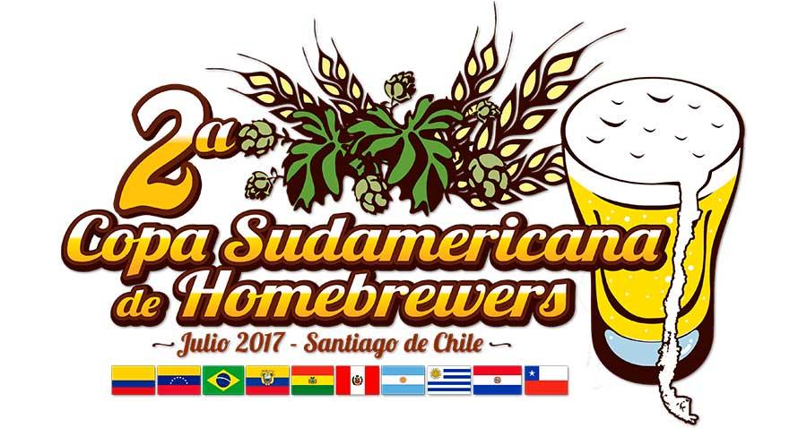 Copa Sudamericana de Homebrewers