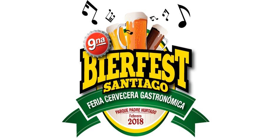 Bierfest Santiago 2018 La Reina