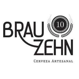 Cerveza Brau Zehn
