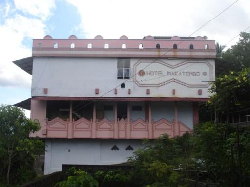 HOTEL MAKATEMBO