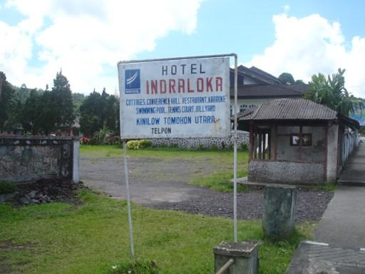HOTEL INDRALOKA