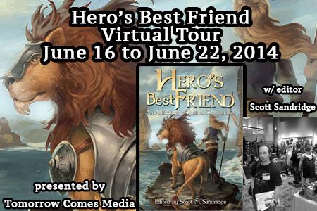 HerosBestFriendTourBadge