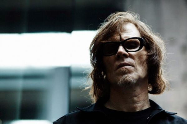 "Mark Lanegan, guarda il video di ""Stitch It Up"""