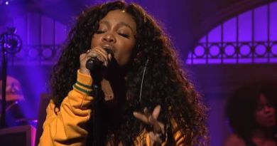 SZA-saturdaynightlive