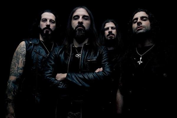 """Rotting Christ, ascolta tutto il nuovo l'album """"The Heretics"""""""