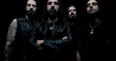 "Rotting Christ, ascolta tutto il nuovo l'album ""The Heretics"""
