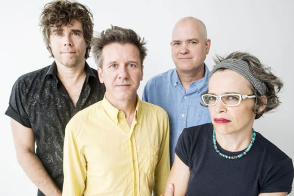 "Superchunk, guarda il videoclip di ""Erasure"""