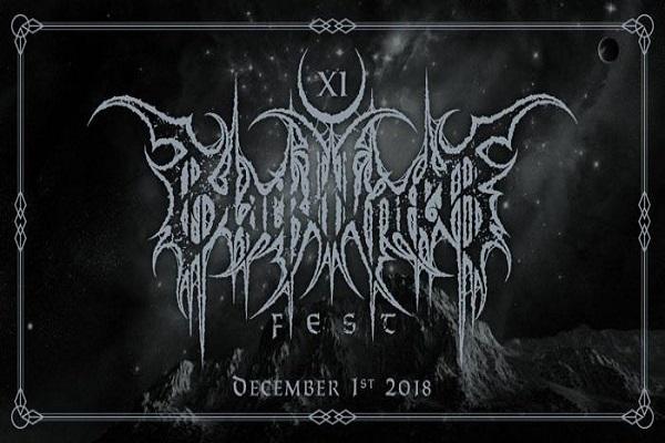 Black Winter Fest XI, annunciati i Saor