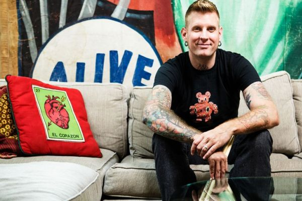 Brann Dailor (Mastodon), ascolta Red Death dalla colonna sonora di Dark Nights