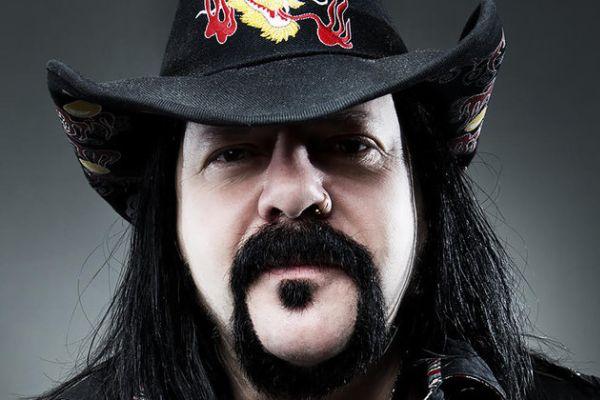 Pantera, morto Vinnie Paul