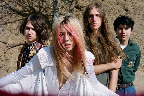 "Starcrawler, guarda il video di ""Hollywood Ending"""