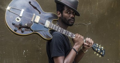 "Gary Clark Jr, guarda il video di ""This Land"""