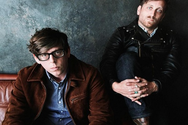 "The Black Keys, guarda il video di ""Go"""