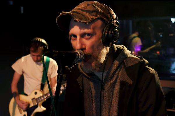 Thou, guarda la session per Audiotree