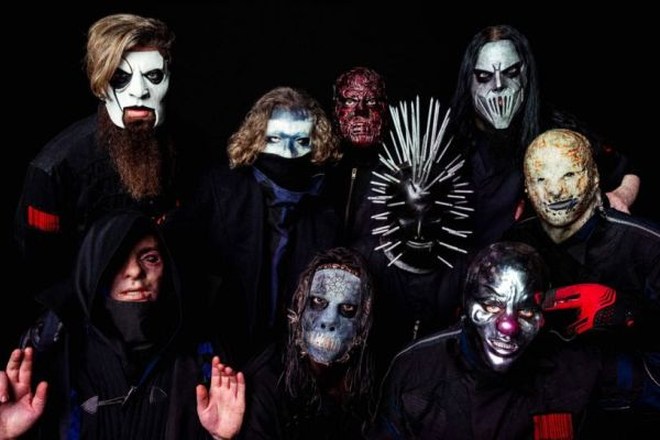 "Slipknot, guarda il video di ""Unsainted"""