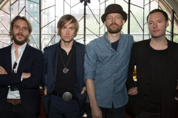 refused-band