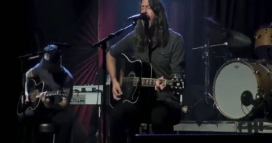 Foo Fighters, guarda il live acustico al Troubadour