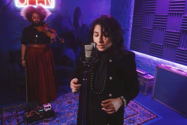 arooj-aftab-live