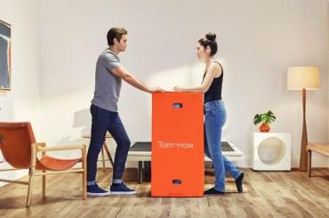 How Can A Premium Mattress Ship In A Box?