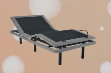 Tomorrow Sleep Adjustable Bed