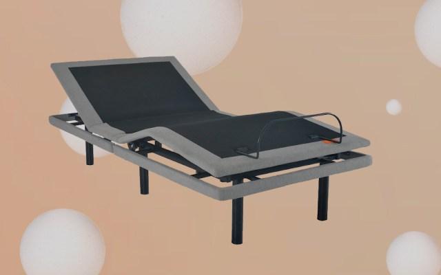 Tomorrow Sleep Adjustable Bed